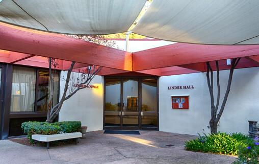 Linder Hall